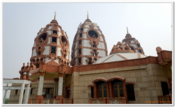 Iskcon Temple-0006