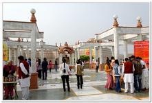 Iskcon Temple-0011