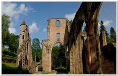 Ruines du Monastère d'Allerheiligen-0004