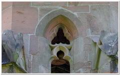Ruines du Monastère d'Allerheiligen-0012