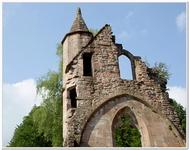 Ruines du Monastère d'Allerheiligen-0016