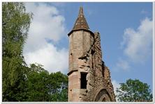 Ruines du Monastère d'Allerheiligen-0031