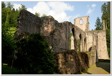 Ruines du Monastère d'Allerheiligen-0032