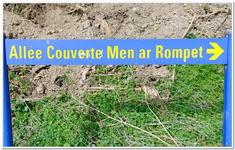 Allée couverte Men ar Rompet-0010