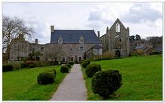 Abbaye de Beauport-0008