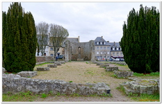 Cathédrale médiévale d'Alet-0007