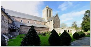 L'Abbaye Très-Sainte-Trinité de la Lucerne-0067_180