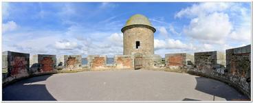Le Fort de l Ile Tatihou à Saint-Vaast-la-Hougue-0039_180