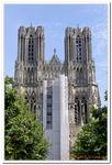 Cathédrale Notre-Dame de Reims-0001
