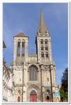 Cathédrale Saint-Pierre de Lisieux-0001