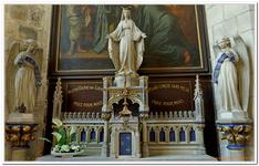 Cathédrale Saint-Pierre de Lisieux-0035