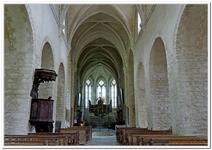 Abbaye Saint-Pierre de Baume-les-Messieurs-0019