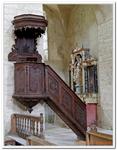 Abbaye Saint-Pierre de Baume-les-Messieurs-0023
