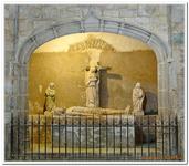 Abbaye Saint-Pierre de Baume-les-Messieurs-0028