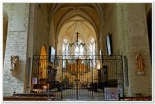 Abbaye Saint-Pierre de Baume-les-Messieurs-0044