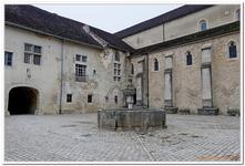 Abbaye Saint-Pierre de Baume-les-Messieurs-0051