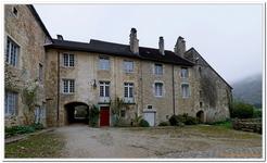 Abbaye Saint-Pierre de Baume-les-Messieurs-0054