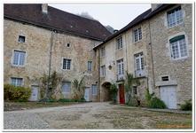 Abbaye Saint-Pierre de Baume-les-Messieurs-0055