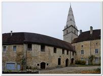 Abbaye Saint-Pierre de Baume-les-Messieurs-0060