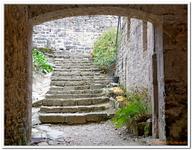 Abbaye Saint-Pierre de Baume-les-Messieurs-0063