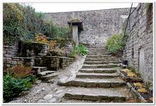 Abbaye Saint-Pierre de Baume-les-Messieurs-0064