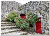 Abbaye Saint-Pierre de Baume-les-Messieurs-0066