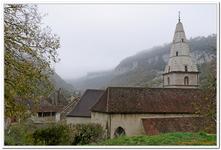 Abbaye Saint-Pierre de Baume-les-Messieurs-0068