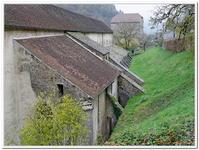 Abbaye Saint-Pierre de Baume-les-Messieurs-0072