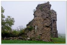 Tour Charlemagne à Château-Chalon-0001