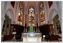 Église Saint-Martin de Baume-les-Dames-0013