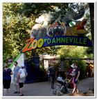 Les Parcs Zoologiques