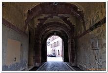 La Citadelle de Belfort-0014