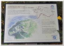 Fort de Lanvéoc-0001