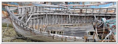Cimetière bateaux à Camaret-sur-Mer-0003