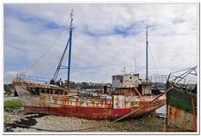 Cimetière bateaux à Camaret-sur-Mer-0008