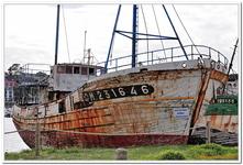 Cimetière bateaux à Camaret-sur-Mer-0011