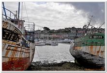 Cimetière bateaux à Camaret-sur-Mer-0015