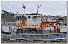 Cimetière bateaux à Camaret-sur-Mer-0019