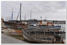 Cimetière bateaux à Camaret-sur-Mer-0020