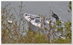 Cimetière bateaux à Landévennec-0005
