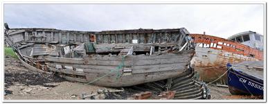 Cimetière bateaux à Rostellec-0005