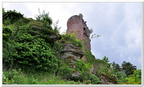 Rando Mt Ste-Odile - Châteaux Ottrott AR-0025