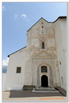 Benediktinerkloster Marienberg à Burgeis 2017-0015