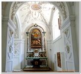 Benediktinerkloster Marienberg à Burgeis 2017-0032
