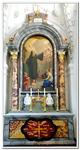 Benediktinerkloster Marienberg à Burgeis 2017-0035