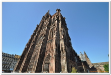 Cathédrale de Strasbourg-0011