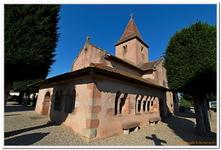 Chapelle Ste-Marquerite à Epfig-0003