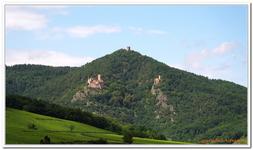 Les 3 Châteaux de Ribeauvillé-0001