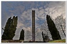 Monument Militaire à Woerth-0006