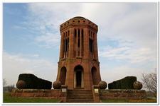 Monument Militaire à Woerth-0001
